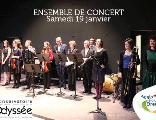 Les enseignants-artistes du Conservatoire ont offert un très beau concert