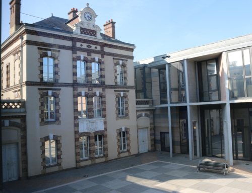 MESSAGE IMPORTANT : ADMINISTRATION DU CONSERVATOIRE