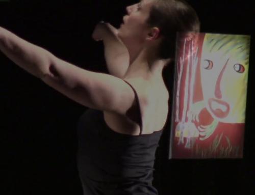Rencontre avec Marie-Adelaïde, la nouvelle professeure de danse