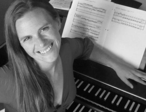 Une claveciniste américaine en conférence au Conservatoire, le 12 novembre