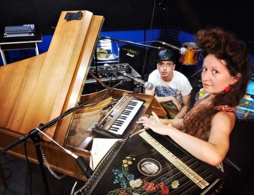 """Atelier et restitution """"Clavecin/Beat Box"""" : une première au Conservatoire"""