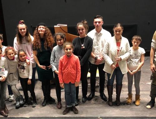 Un Atelier Clavecin beatbox inédit au Conservatoire