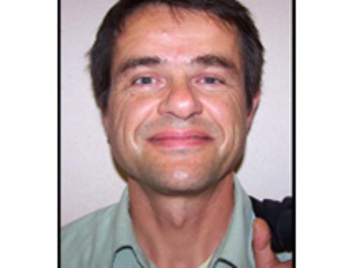 Portrait de professeur : Eric Lang