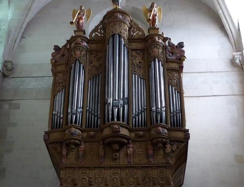 Le Conservatoire est à l'honneur dimanche à l'Eglise Saint-Pierre