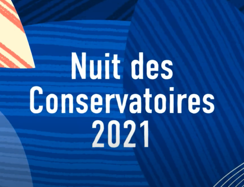 La nuit des conservatoires 2021